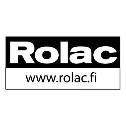 free vector Rolac