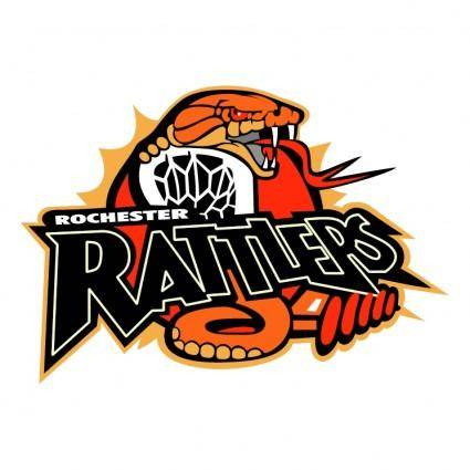 free vector Rochester rattlers
