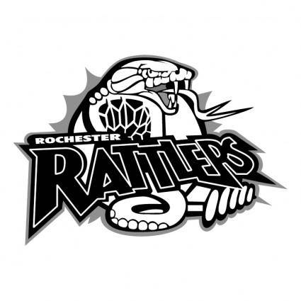 free vector Rochester rattlers 0