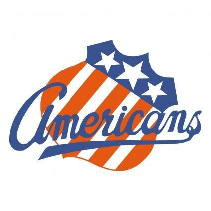 free vector Rochester americans