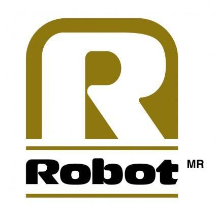 free vector Robot