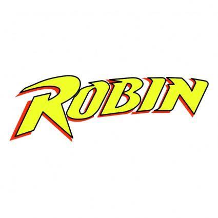 free vector Robin