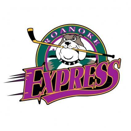 Roanoke express