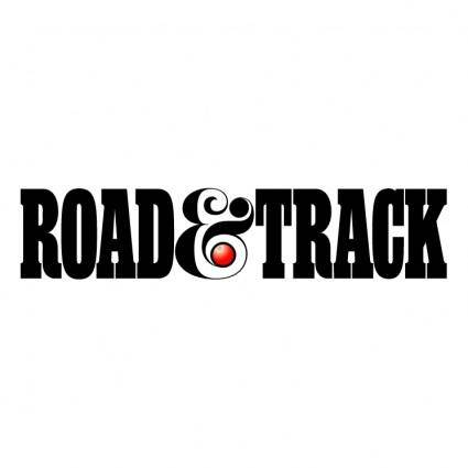 free vector Road track