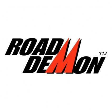 Road demon