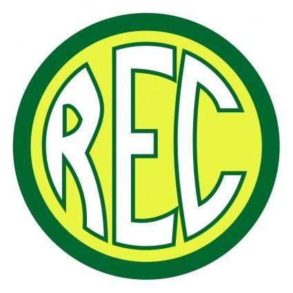 free vector River esporte clube de boavista rr