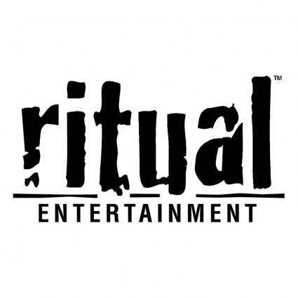 free vector Ritual entertaiment