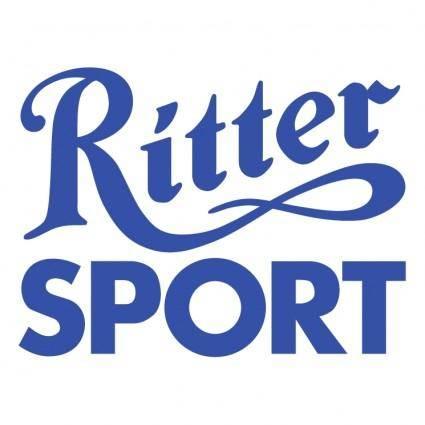 free vector Ritter sport