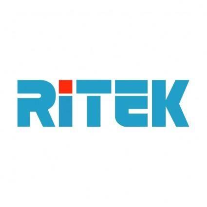 free vector Ritek