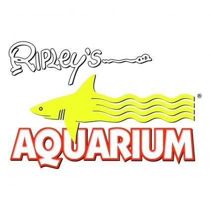 Ripleys aquairum