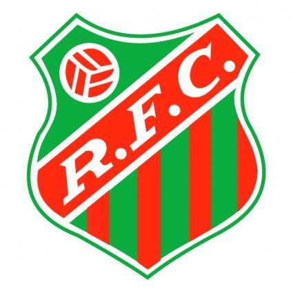 free vector Riograndense futebol clube de santa maria rs
