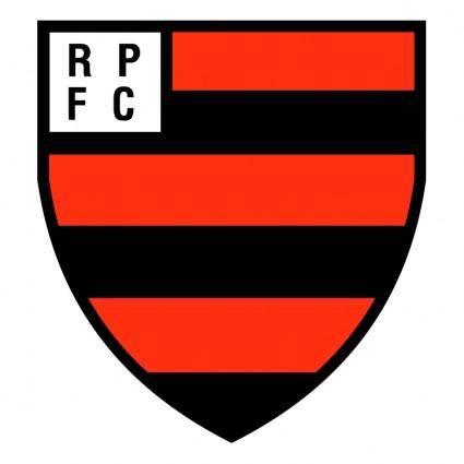 free vector Rio petropolis futebol clube do rio de janeiro rj