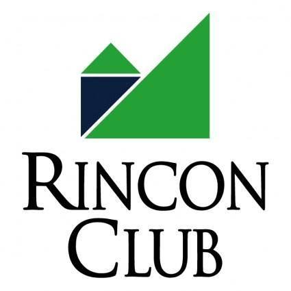 free vector Rincon club