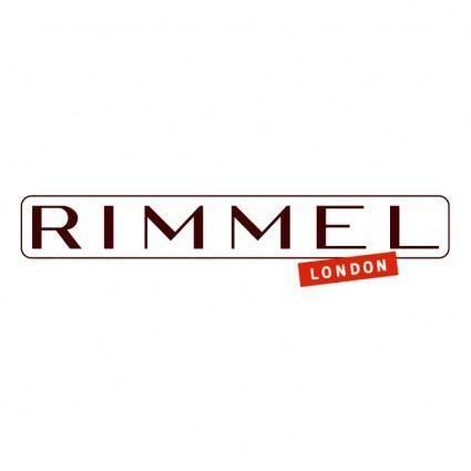 free vector Rimmel london 1