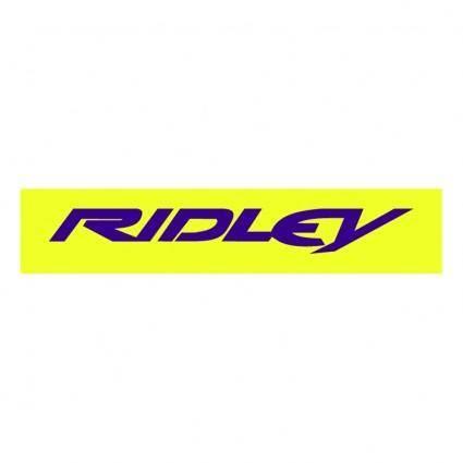 Ridley 1
