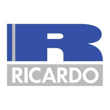 free vector Ricardo