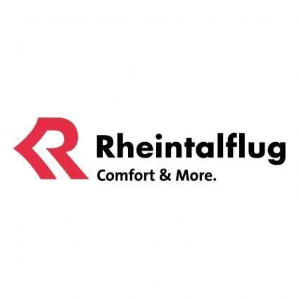 Rheintalflug
