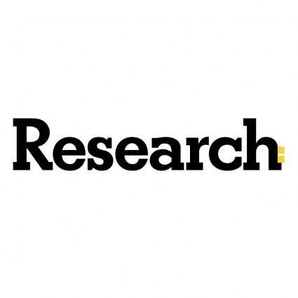 free vector Research