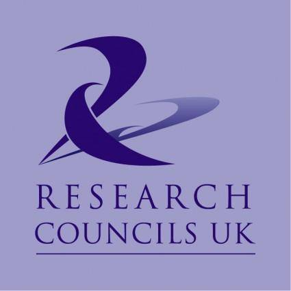 free vector Research councils uk 2