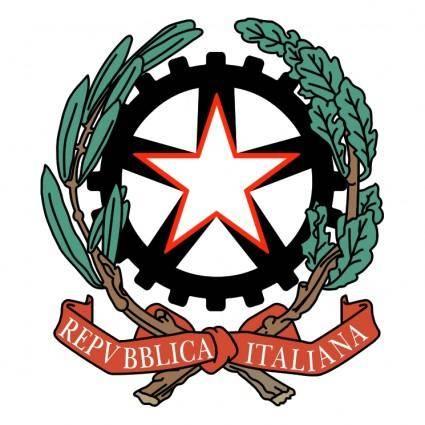 Repubblica italiana 1