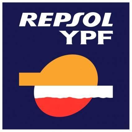 Repsol ypf 0