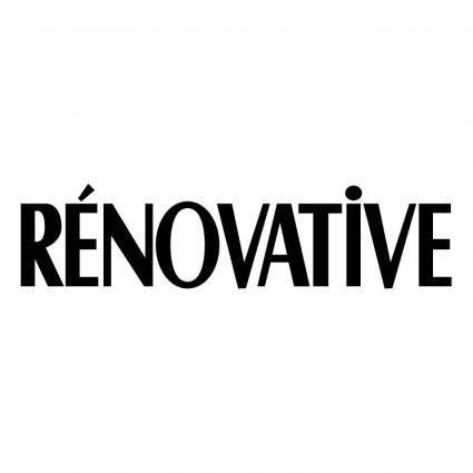 free vector Renovative