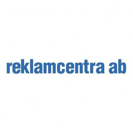 free vector Reklamcentra i lulee ab 0