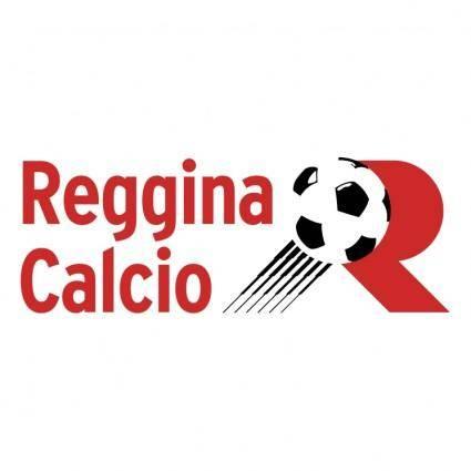 free vector Reggina calcio