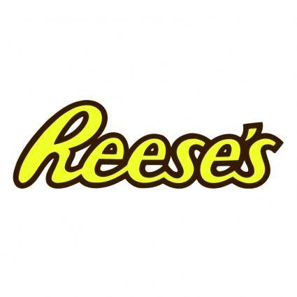 free vector Reeses 3