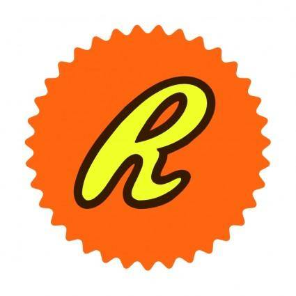 free vector Reeses 1