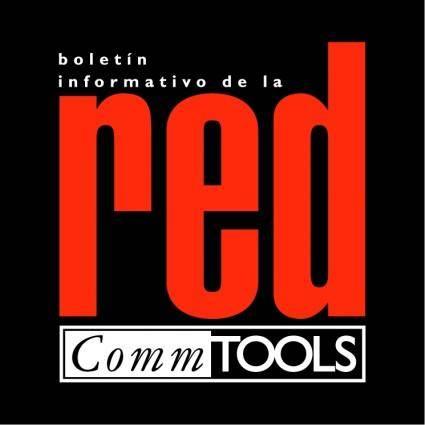 Redcommtools