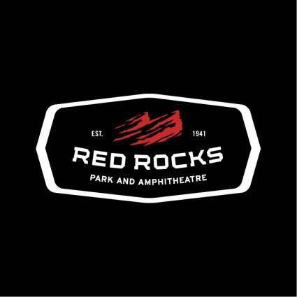 Red rocks 0