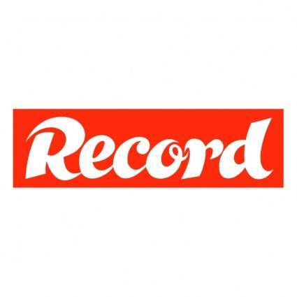 free vector Record 0