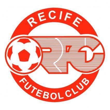 Recife futebol club de recife pe