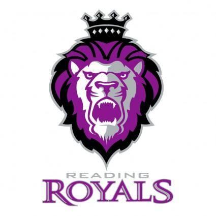 Reading royals 5