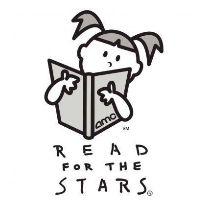 Read for the stars 0