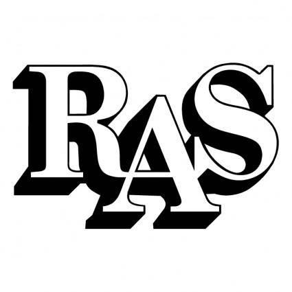 free vector Ras