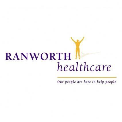 free vector Ranworth healthcare