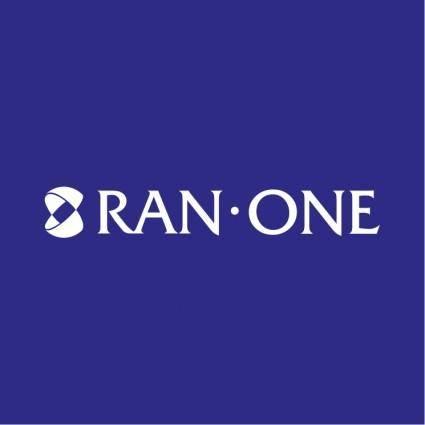 Ran one 0
