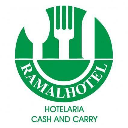 free vector Ramalho hotel