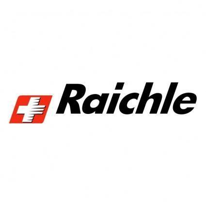 free vector Raichle