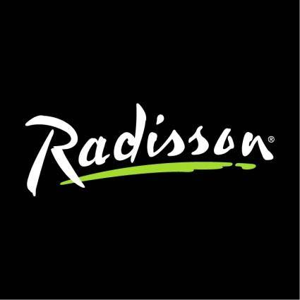 free vector Radisson 2
