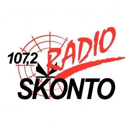 Radio skonto 0