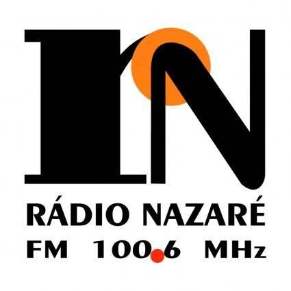 free vector Radio nazare