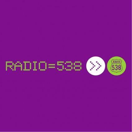 Radio 538 0