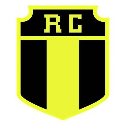 free vector Racing club de colon