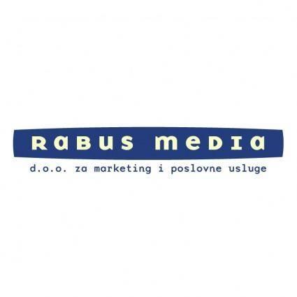 free vector Rabus media