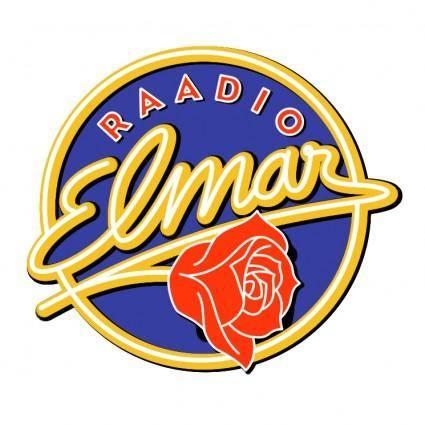 free vector Raadio elmar