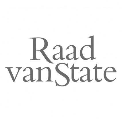free vector Raad van state