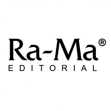 free vector Ra ma editorial